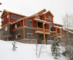 silverthorne vacation rental